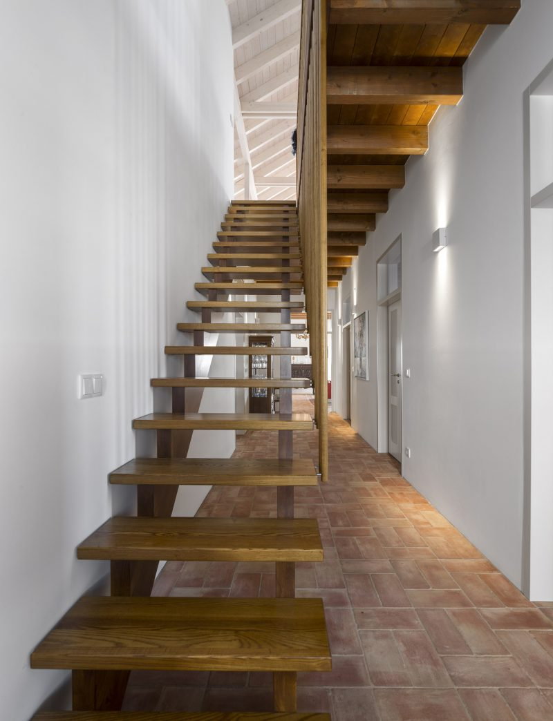 Casa Boa Esperança - Marlene Uldschmidt Architects - FG+SG©